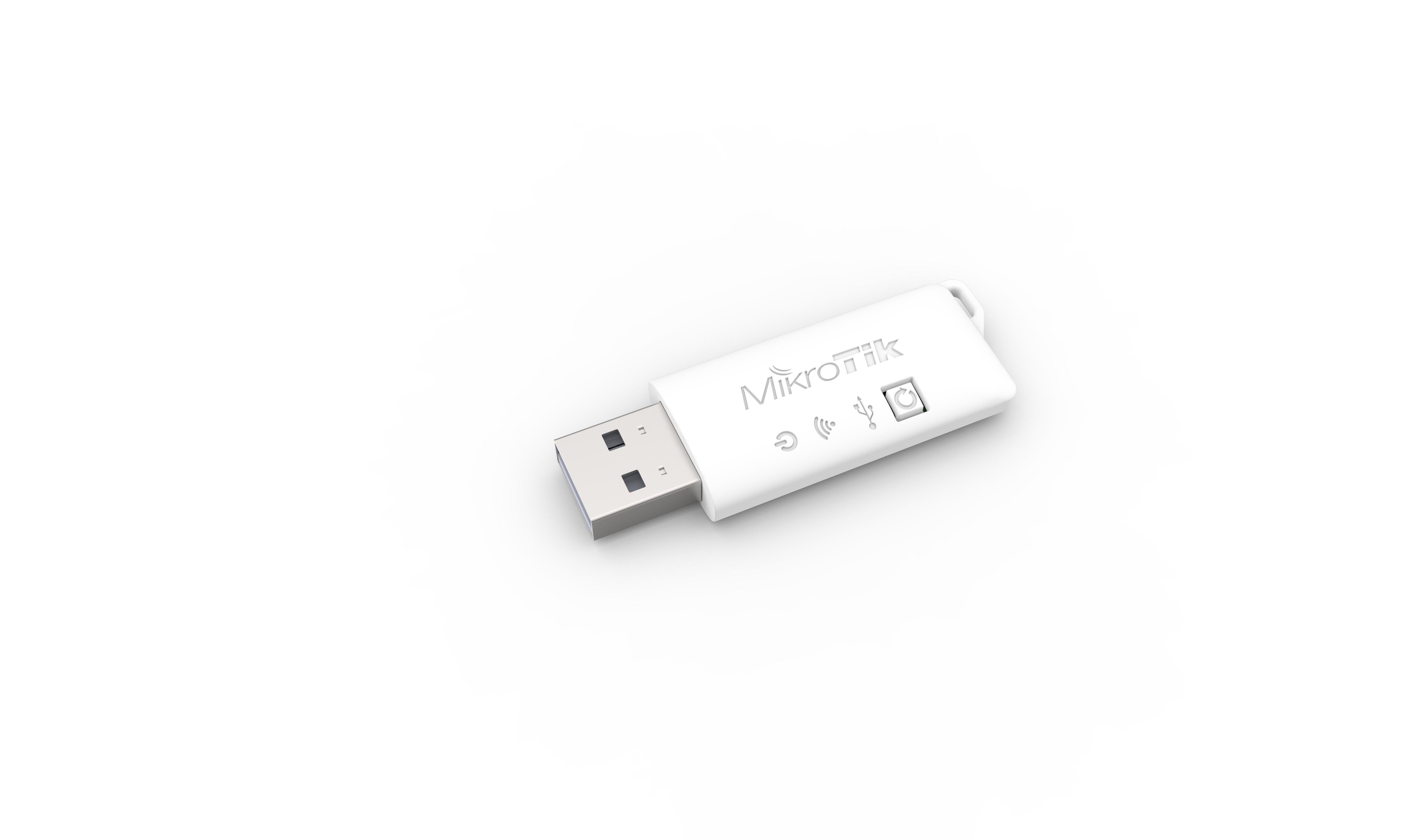 Woobm-USB